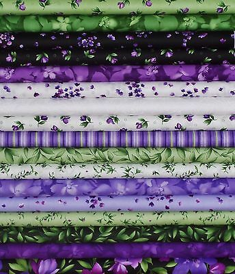 Morning Melody Beautiful Bargello Quilt Throw Size Catalina Ultra Violet-NEW