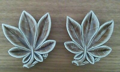 Wade Leaf Pin Tray  (Excellent condition)