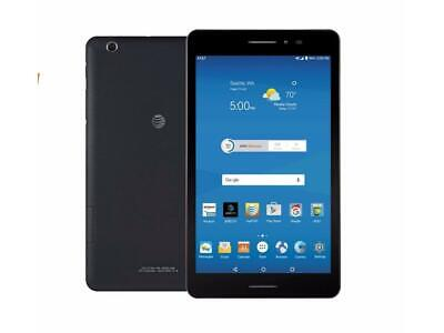 ZTE Trek 2 HD K88 8 inch Tablet Unlocked Wi-Fi+4G LTE GSM Android New