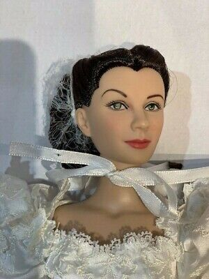 Scarlets Wedding Day form Gone with the Wind  by Tonner
