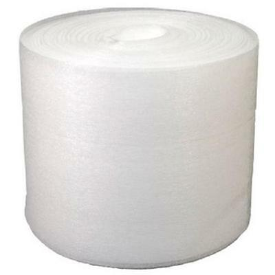Uboxes FOAMWRAPS150 0.065 in. Thick Foam Wrap Roll 12 in. x 150 ft.