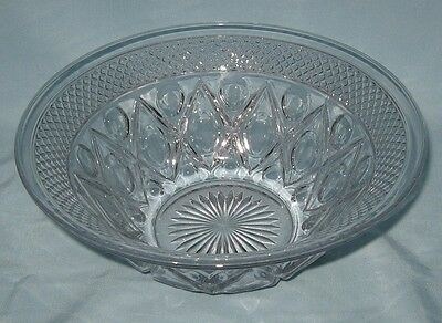 Imperial Cape Cod Salad  Bowl 10.75""