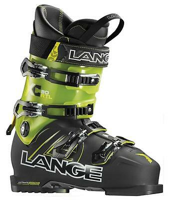 Lange XC 80 R ski boots 28.5 (inc GOGGLES  or BAG at Buy it Now price) CLEARANCE