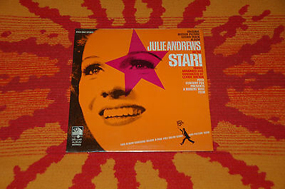 ♫♫♫ Julie Andrews - As the Star, OST, Lennie Hayton * DTCS 5102 St, sealed! ♫♫♫