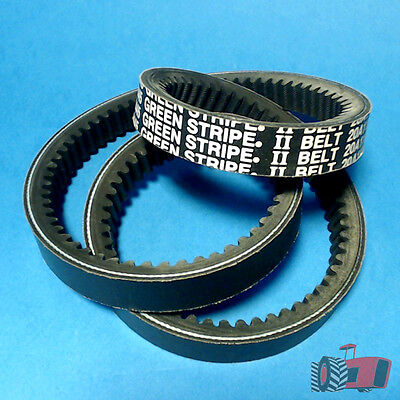 VBL4405 Power Steering V Belt International A554 564 Tractor