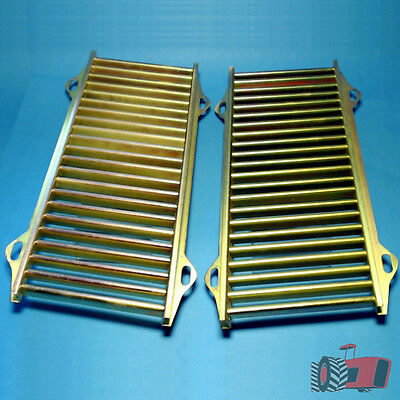 GPN5910 Grille Panel Bar Set Massey Ferguson TEA20 Tractor & MF TED20 TEF20