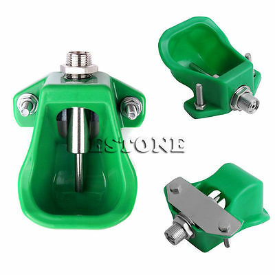 Automatic Drinker Waterer For Pig Sheep Piglets Cattle Livestock Water Drinker