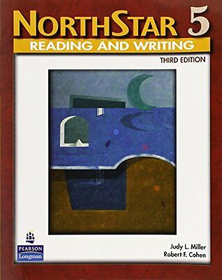 NorthStar, Reading and Writing 5 Robert Cohen Judy Miller Pearson Education ESL