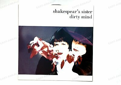 Shakespear's Sister - Dirty Mind GER Maxi 1990 //1