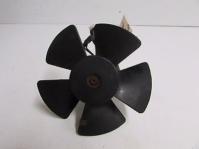 Gilera Runner VXR200 VXR 200 2007 Rad Radiator Fan And Motor