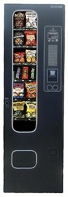 Small Snack Vending Machine - Perfect for small location - 2 Wide