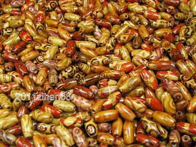wholesale 100Pcs mixed color wood spacer beads wooden bead 15mm