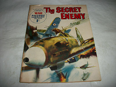 1964 War Picture Library comic no. 242