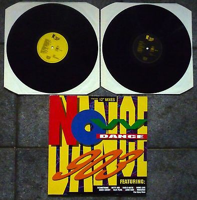 Now That's What I Call Music Dance 903 Double Vinyl Lp