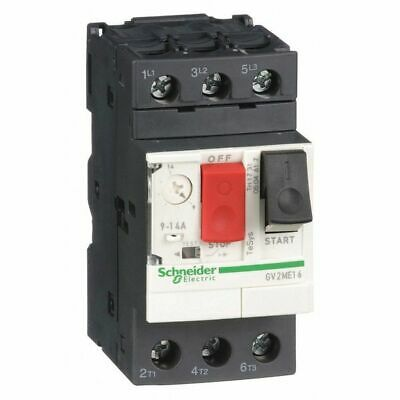SCHNEIDER ELECTRIC GV2ME16 Manual Motor Starter