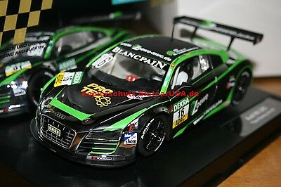 Carrera Digital 124 23826 Audi R8 LMS Yaco Racing - 2015 Nr. 16 NEUHEIT 2016