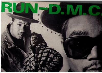 Lp – Run – D.m.c ~  Back From Hell