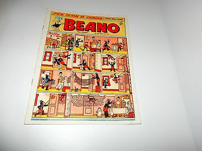 Repro. copy of The BEANO comic  for March 1951 No. 452