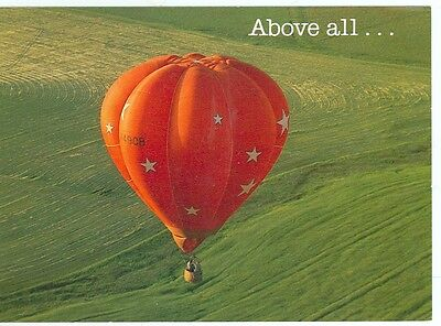 Hot Air Balloon I Love You Above All(Ab126)