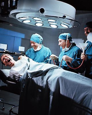 """Carry On Doctor Film Still 10"""" x 8"""" Photograph no 16"""