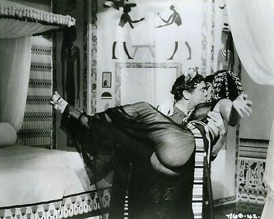 """Carry on Cleo Film Still 10"""" x 8"""" Photograph no 7"""