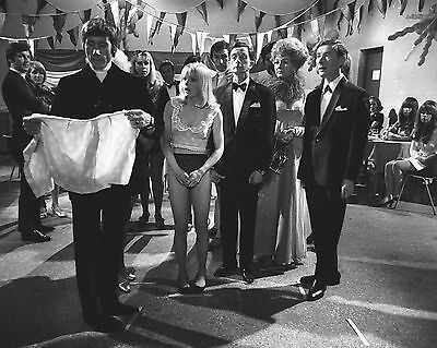 """Carry on Again Doctor Film Still 10"""" x 8"""" Photograph no 8"""