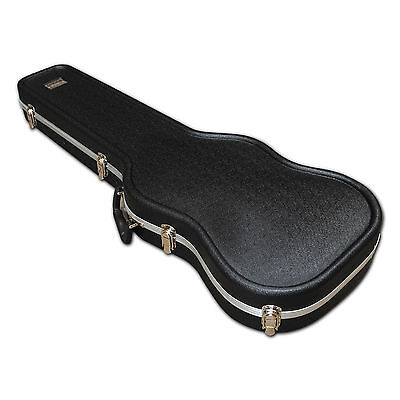 Spider ABS Electric Hard Flight Case For Electric Guitars