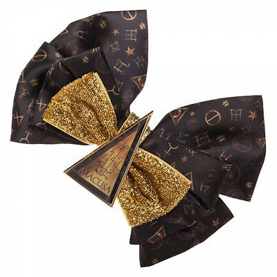 Fantastic Beasts and Where to Find Them Macusa Hair Bow Licensed NWT