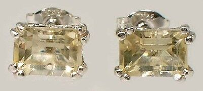 Antique 19thC 2ct Scotland Citrine Ancient Roman Healing God Apollo Aesclepius