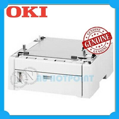 OKI Genuine 46361802 530x Sheets 2nd/3rd Paper Tray for C532dn/MC573dn RRP:$276