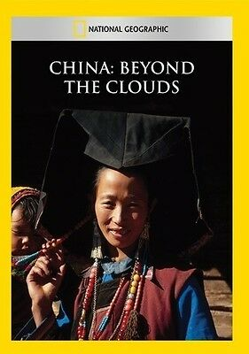 China: Beyond the Clouds [2 Discs] (2014, REGION 1 DVD New)