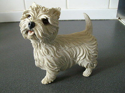 Country Artists / West Highland Terrier / Westie
