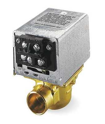 HONEYWELL V8043E1020 Valve,Zone,1 In,3.5 Cv