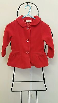 Next girls coat age 2-3 years