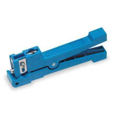 IDEAL 45-163 Cable Stripper, 1/8 to 7/32 In