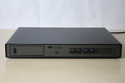 Naim CD3 cd player with remote control, VGC SN 133608
