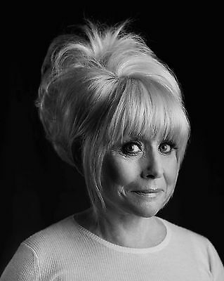 """Barbara Windsor Carry On Films 10"""" x 8"""" Photograph no 89"""