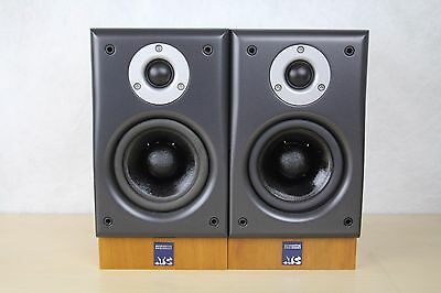 ATC SCM 7 Loudspeakers, boxed, very good condition, with warranty