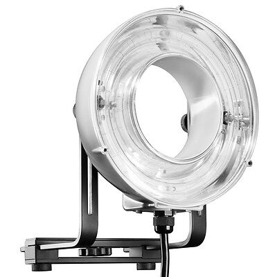 walimex Ring Flash RD-600 ideal for mobile work