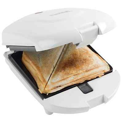 Bestron 3in1 Sandwichtoaster Snackmaker Waffle Maker Toaster 520W ADM2003W #S