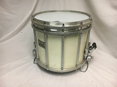 """Pearl FFX Free Float Championship Marching Snare Drum 12"""" X 14"""""""