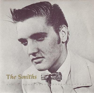 "The Smiths - ""shoplifters Of The World Unite"" -Uk 7"" Picture Sleeve Single Rt195"