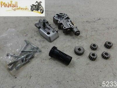 1999 Harley Davidson FXST Evolution Evo ENGINE OIL PUMP
