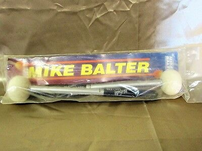 Mike Balter MBD4 Marching Bass Drum Mallet XL Felt