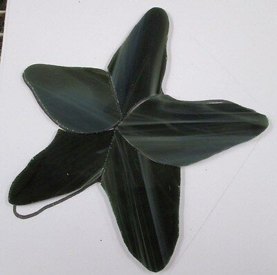 Pre - Cut Stained Glass Starfish, Mosaics, Stepping