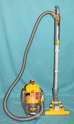 Dyson DC08 Origin Canister Vacuum Cleaner