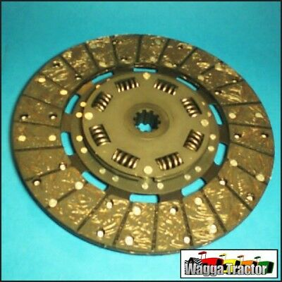 CDS4451 Clutch Disc International IH A414 B414 434 Tractor 444 with 11in Dual