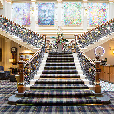 Highland Winter Warmer voucher @Inverness! Royal Highland Hotel 2N/2P!