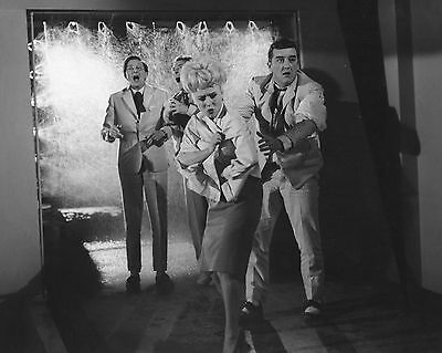 """Carry on Spying Barbara Windsor Film Still 10"""" x 8"""" Photograph no 4"""