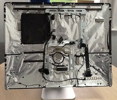 "Apple iMac 24"" A1225 (Early 2008) Desktop Case with Parts"